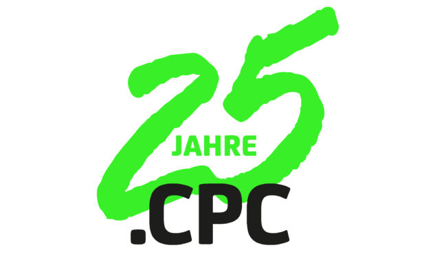 25 Years CPC
