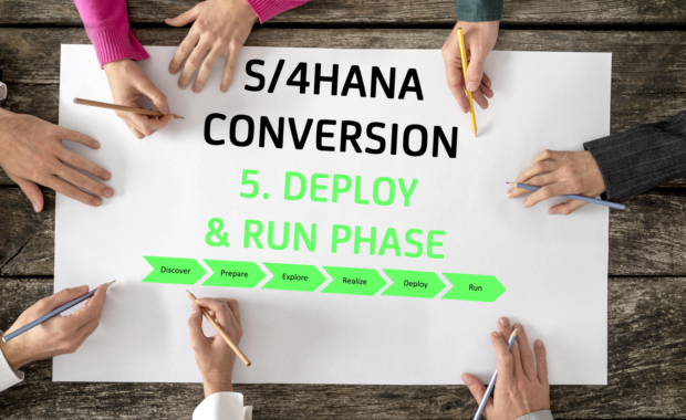 S4HANA Conversion